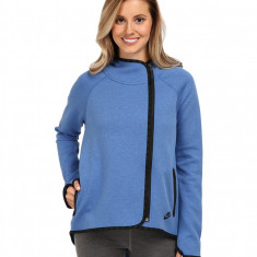Nike Tech Fleece Cape | Produs 100% original | Livrare cca 10 zile lucratoare | Aducem pe comanda orice produs din SUA - Jacheta dama