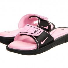 Sandale femei 107 Nike Comfort Slide | Produs 100% original | Livrare cca 10 zile lucratoare | Aducem pe comanda orice produs din SUA - Papuci dama