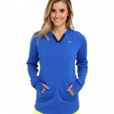 Hanorac femei 402 Nike Element Hoodie | Produs 100% original | Livrare cca 10 zile lucratoare | Aducem pe comanda orice produs din SUA - Hanorac dama