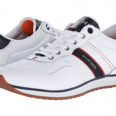 Pantofi sport barbati 292 Tommy Hilfiger Marcus | 100% original | Livrare cca 10 zile lucratoare | Aducem pe comanda orice produs din SUA - Adidasi barbati