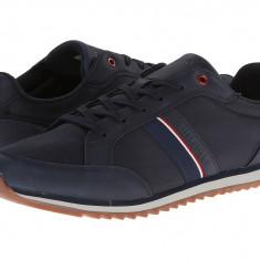 Pantofi sport barbati 25 Tommy Hilfiger Fleet | 100% original | Livrare cca 10 zile lucratoare | Aducem pe comanda orice produs din SUA - Adidasi barbati
