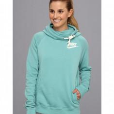 Hanorac femei 595 Nike Rally Funnel Neck Hoodie | Produs 100% original | Livrare cca 10 zile lucratoare | Aducem pe comanda orice produs din SUA - Hanorac dama
