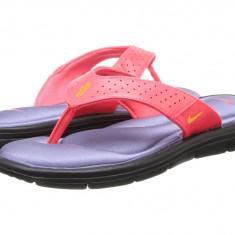 Sandale femei 489 Nike Comfort Thong | Produs 100% original | Livrare cca 10 zile lucratoare | Aducem pe comanda orice produs din SUA - Papuci dama