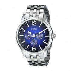 Ceas barbati 176 GUESS U0252G2 Analog Display Quartz Watch | 100% original | Livrare cca 10 zile lucratoare | Aducem pe comanda orice produs din SUA - Ceas barbatesc