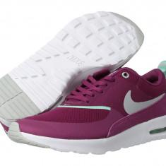 Pantofi sport femei 628 Nike Air Max Thea | Produs 100% original | Livrare cca 10 zile lucratoare | Aducem pe comanda orice produs din SUA - Adidasi dama