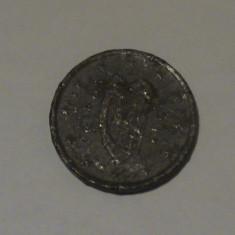 1/2 penny 1982 Irlanda