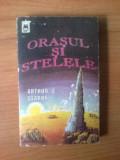 D8 Orasul si Stelele - Arthur C.Clarke, Alta editura, 1992, Arthur C. Clarke