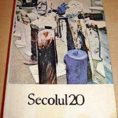 SECOLUL 20 - Revista de Sinteza 322 - 323 - 324 / EPICA SI HAOS - Boris Pasternak - Roman