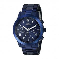 Ceas barbati 592 GUESS U0123G3 Analog Display Quartz Watch | 100% original | Livrare cca 10 zile lucratoare | Aducem pe comanda orice produs din SUA - Ceas barbatesc