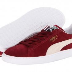 Pantofi sport barbati 120 PUMA Suede Classic | Produs 100% original | Livrare cca 10 zile lucratoare | Aducem pe comanda orice produs din SUA - Adidasi barbati
