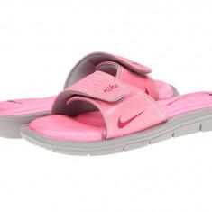 Sandale femei 113 Nike Comfort Slide | Produs 100% original | Livrare cca 10 zile lucratoare | Aducem pe comanda orice produs din SUA - Papuci dama