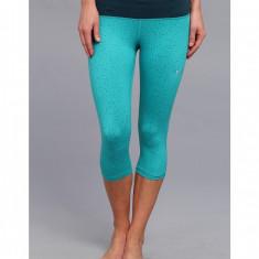 Pantaloni femei 181 Nike DriFit Epic Run Capri (P) | Produs 100% original | Livrare cca 10 zile lucratoare | Aducem pe comanda orice produs din SUA - Pantaloni dama