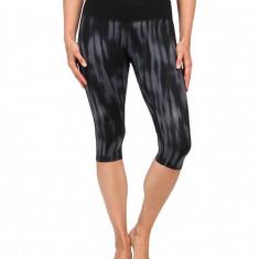Pantaloni femei 78 Nike Printed Epic Run Capri | Produs 100% original | Livrare cca 10 zile lucratoare | Aducem pe comanda orice produs din SUA - Pantaloni dama