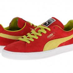 Pantofi sport barbati 469 PUMA Suede Classic | Produs 100% original | Livrare cca 10 zile lucratoare | Aducem pe comanda orice produs din SUA - Adidasi barbati