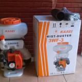 VAND ATOMIZOR KASEI 3WF-3 - Pompa pentru stropit