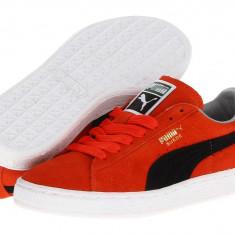 Pantofi sport barbati 76 PUMA Suede Classic | Produs 100% original | Livrare cca 10 zile lucratoare | Aducem pe comanda orice produs din SUA - Adidasi barbati