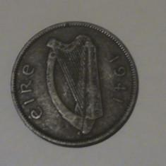 1/2 pingn (scroafa cu purcei) Irlanda 1941