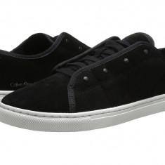 Pantofi sport barbati 45 Calvin Klein Jeans Heinrich | 100% original | Livrare cca 10 zile lucratoare | Aducem pe comanda orice produs din SUA - Adidasi barbati