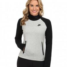 Hanorac femei 307 Nike Tech Fleece Funnel | Produs 100% original | Livrare cca 10 zile lucratoare | Aducem pe comanda orice produs din SUA - Hanorac dama