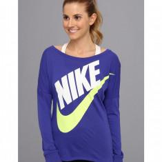 238 Nike Signal L/S Tee | Produs 100% original | Livrare cca 10 zile lucratoare | Aducem pe comanda orice produs din SUA