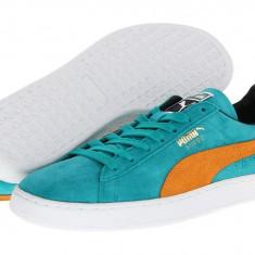 Pantofi sport barbati 238 PUMA Suede Classic | Produs 100% original | Livrare cca 10 zile lucratoare | Aducem pe comanda orice produs din SUA - Adidasi barbati