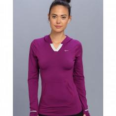 Hanorac femei 549 Nike Element Hoodie | Produs 100% original | Livrare cca 10 zile lucratoare | Aducem pe comanda orice produs din SUA - Hanorac dama