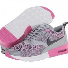 Pantofi sport femei 236 Nike Air Max Thea | Produs 100% original | Livrare cca 10 zile lucratoare | Aducem pe comanda orice produs din SUA - Adidasi dama