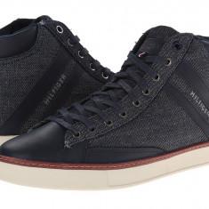 Pantofi sport barbati 316 Tommy Hilfiger Kerman4 | 100% original | Livrare cca 10 zile lucratoare | Aducem pe comanda orice produs din SUA - Ghete barbati