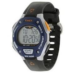 Ceas barbati 176 Timex Ironman® 30 Lap Full | 100% original | Livrare cca 10 zile lucratoare | Aducem pe comanda orice produs din SUA - Ceas barbatesc