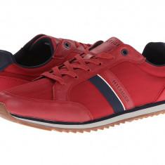 Pantofi sport barbati 391 Tommy Hilfiger Fleet | 100% original | Livrare cca 10 zile lucratoare | Aducem pe comanda orice produs din SUA - Adidasi barbati