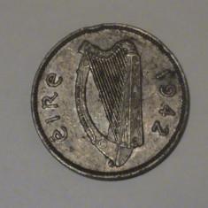 1/2 pingn (scroafa cu purcei) Irlanda 1942