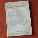 revista Viata Romaneasca  - anul XIII / nr 9 / Septembrie 1921 !!!!