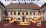 Carte postala CP HD035 Deva - Muzeul Civilizatiei Dacice si Romane