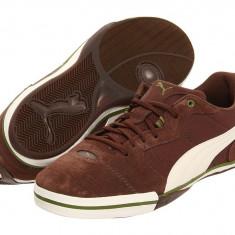 Pantofi sport barbati 237 PUMA Esito Vulc Sala | Produs 100% original | Livrare cca 10 zile lucratoare | Aducem pe comanda orice produs din SUA - Adidasi barbati