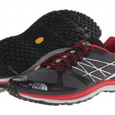 Pantofi sport barbati 378 The North Face Ultra Trail | 100% original | Livrare cca 10 zile lucratoare | Aducem pe comanda orice produs din SUA - Adidasi barbati