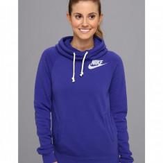Hanorac femei 319 Nike Rally Funnel Neck Hoodie | Produs 100% original | Livrare cca 10 zile lucratoare | Aducem pe comanda orice produs din SUA - Hanorac dama