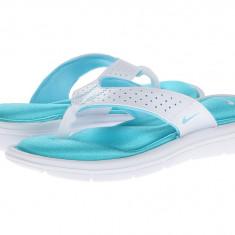Sandale femei 469 Nike Comfort Thong | Produs 100% original | Livrare cca 10 zile lucratoare | Aducem pe comanda orice produs din SUA - Papuci dama