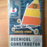 D8 Ucenicul Constructor - Claudiu Voda