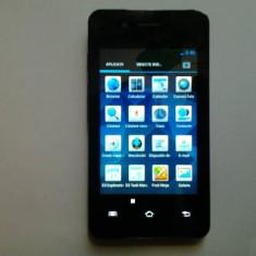 Telefon Allview, Alb, Nu se aplica, Neblocat, Dual SIM, Dual core