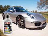 Polish Auto cu Ruj Stick Retus Creion Corector Zgarieturi Vopsea Gri Argintie