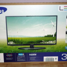 TV LED Samsung UE32EH5000 81 cm full hd - Televizor LED Samsung, HDMI: 1, USB: 1, Intrare RF: 1