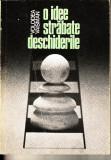 V. Vaisman - O idee strabate deschiderile - carte sah
