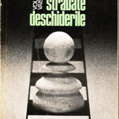 V. Vaisman - O idee strabate deschiderile - carte sah, Alta editura