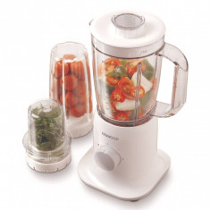 Blender Kenwood BL237 - 3 in 1 Blender, Rasnita, Smoothie Maker - Reducere 71 RON