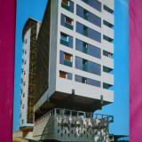 HOPCT 13001 TUNISIA -HOTEL AMILCAR [ CIRCULATA ], Africa, Printata