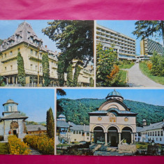 HOPCT 10819  ROMANIA  -CALIMANESTI CACIULATA         [ CIRCULATA  ]