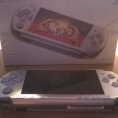 PSP Sony 3004 + 3 JOCURI