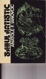 A. Ianovcic - Sahul artistic - carte sah