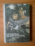 N5 Cetatea blestemata - John Carling, Alta editura, 1992