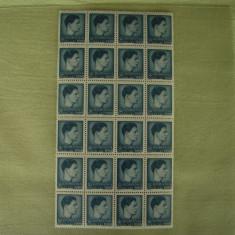 Fragment coala (24 buc) valoarea 1000 lei